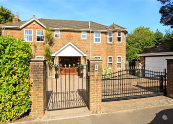 Thumbnail 5 bedroom detached house for sale in Elmstead Road, Poole