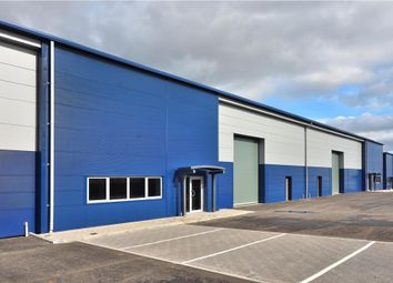 Thumbnail Light industrial to let in Unit 8 Seven Hills Business Park, Bankhead Crossway South, Sighthill, Edinburgh