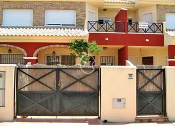 Thumbnail 3 bed town house for sale in Urb, Santiago De La Ribera, Murcia, Spain