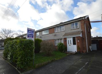 Thumbnail 3 bed semi-detached house for sale in Cae Coed, Llandybie, Ammanford