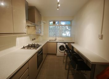Thumbnail 4 bed flat to rent in Rochester Square, London