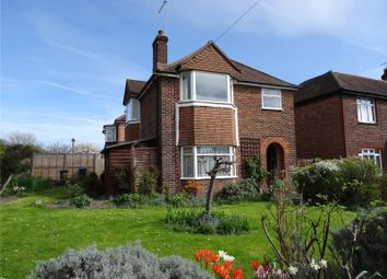 Thumbnail 3 bedroom detached house for sale in Sompting Road, Broadwater, Worthing