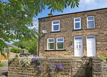Thumbnail 3 bed property to rent in Wellington Street, Matlock, Derbyshire