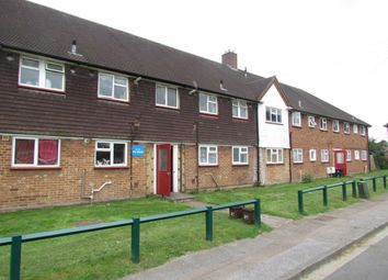 Thumbnail 3 bed flat for sale in The Green, Cheshunt