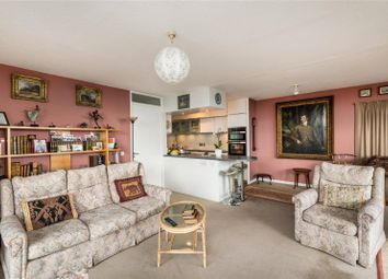 Thumbnail 4 bed flat for sale in Cromwell Tower, Barbican, London