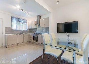 Thumbnail 3 bed maisonette for sale in Furneaux Avenue, London