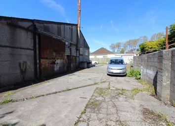 Thumbnail Land for sale in Brynymor Road, Gowerton, Swansea