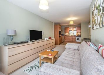 Thumbnail 2 bedroom flat for sale in Venture Court, Canal Road, Gravesend, Kent