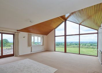 Thumbnail 7 bed bungalow for sale in Yarnbrook Road, West Ashton, Wiltshire