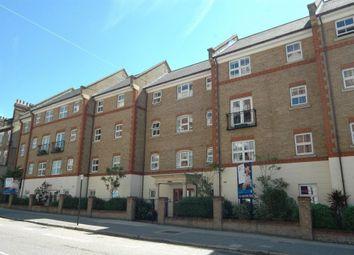 Thumbnail 2 bed flat for sale in Retirement Flat, Pegasus Court, Horn Lane, Acton, London
