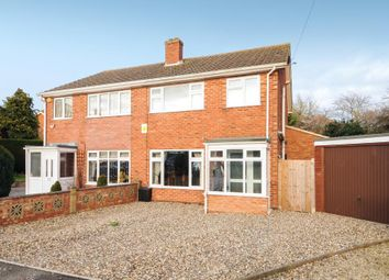 Thumbnail 3 bed semi-detached house for sale in Whitehorns Way, Drayton, Abingdon