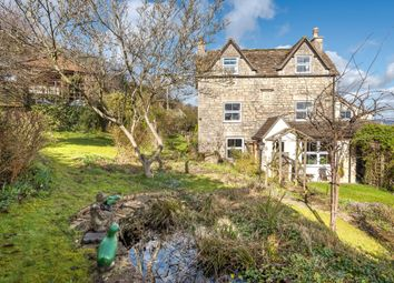Thumbnail 3 bed detached house for sale in Star Hill, Forest Green, Nailsworth, Stroud