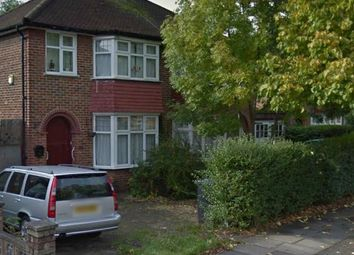 Thumbnail 4 bed terraced house to rent in Booth Road, Colindale