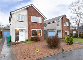 Thumbnail 3 bedroom detached house for sale in Lawmill Gardens, St Andrews, Fife