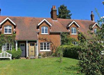 Thumbnail 3 bed cottage for sale in Churchfields, Tewin, Tewin Welwyn, Herts