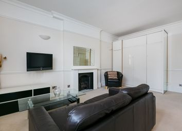 Thumbnail Studio to rent in Lowndes Street, London