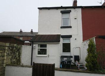 Thumbnail 2 bed terraced house for sale in Oak Street, Morley, Leeds