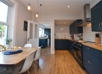 Thumbnail 3 bed end terrace house for sale in Pembroke Street, Old Town, Swindon