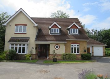 4 bed detached house for sale in Quickthorns, Oadby, Leicester LE2