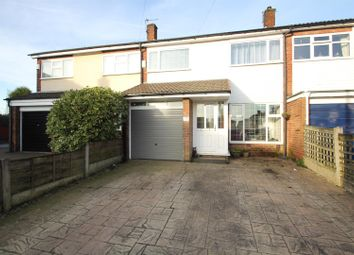 Thumbnail 3 bedroom terraced house for sale in Heath Close, Bolton