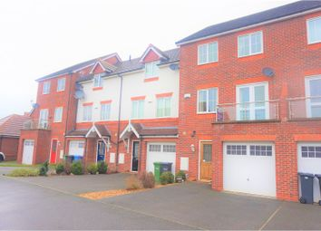 Thumbnail 4 bed terraced house for sale in Ffordd Parc Castell, Bodelwyddan