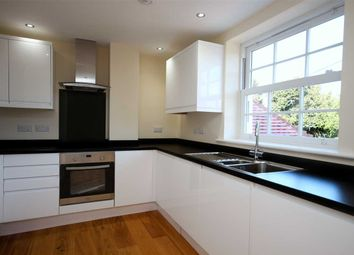 Thumbnail 2 bed flat for sale in The Anchorage, Hamble, Southampton