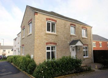 Thumbnail 3 bedroom end terrace house for sale in Hawkins Way, Helston