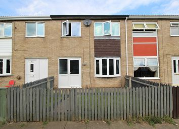 Thumbnail 3 bed terraced house for sale in Westerdale Way, Grimsby