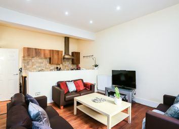 Thumbnail 7 bed terraced house to rent in Kendal Lane, Leeds