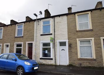 Thumbnail 2 bed terraced house for sale in Southfield Street, Nelson