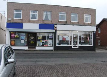 Thumbnail Retail premises for sale in Conwy LL18, UK
