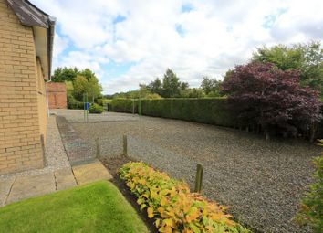 Thumbnail 3 bed bungalow for sale in Lothianburn, Edinburgh