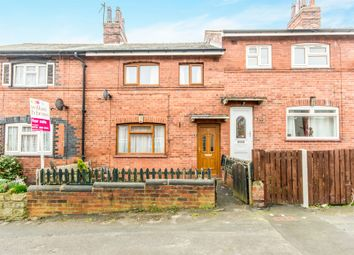 Thumbnail 3 bed terraced house for sale in Ivy Mount, Leeds
