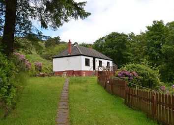 Thumbnail 2 bed cottage for sale in Back Road, Tighnabruaich, Argyll And Bute
