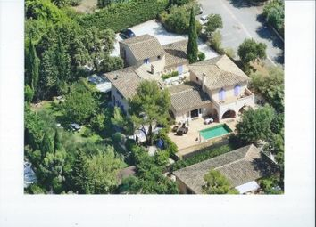 Thumbnail 19 bed property for sale in Grimaud, Var, France