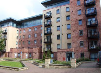 3 bed flat to rent in Slateford Gait, Slateford, Edinburgh EH11