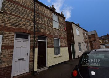 3 bed semi-detached house for sale in Salisbury Street, Gainsborough, Lincolnshire DN21