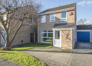 Thumbnail 3 bed detached house for sale in Kenilworth Drive, Willsbridge, Bristol