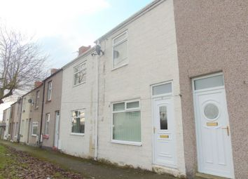 Thumbnail 3 bedroom terraced house for sale in East Street, Chopwell, Newcastle Upon Tyne