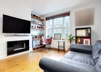 Thumbnail 1 bed flat for sale in Tyers Street, London
