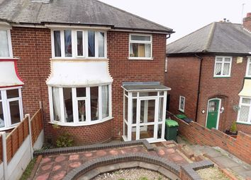 3 bed semi-detached house to rent in Hillside Avenue, Rowley Regis B65