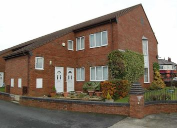 Thumbnail 2 bed flat to rent in Alexandra Road, Crosby, Liverpool