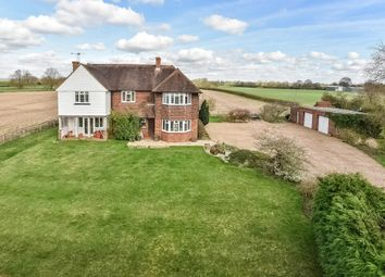 Thumbnail 5 bed detached house for sale in Frittenden Road, Biddenden, Ashford