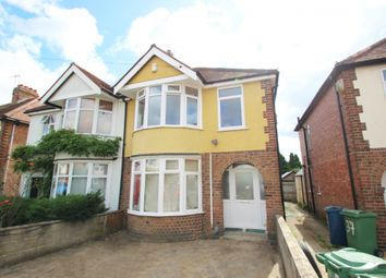 Thumbnail 6 bed semi-detached house to rent in White Road, Cowley, Oxford