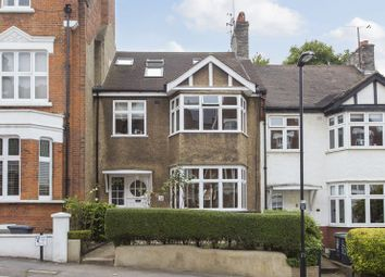 Thumbnail 4 bed semi-detached house for sale in Briston Grove, London