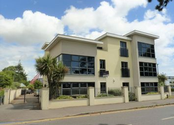 Thumbnail 2 bed flat for sale in Kings Park Drive, Boscombe, Bournemouth