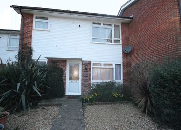 Thumbnail 3 bed terraced house for sale in Delius Walk, Waterlooville