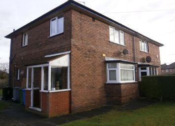 Thumbnail 1 bed flat to rent in Milner Avenue, Broadheath, Altrincham