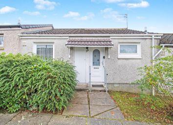 Thumbnail 1 bed bungalow for sale in Lime Crescent, Glasgow
