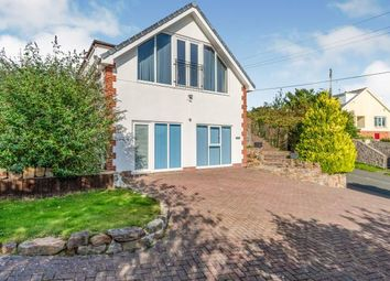 Thumbnail 6 bed detached house for sale in Red Wharf Bay, Anglesey, North Wales, United Kingdom